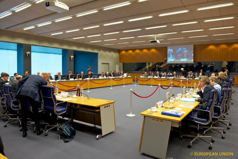 Αδιέξοδο στο Eurogroup - Το μεγάλο στοίχημα τη Δευτέρα | tanea.gr