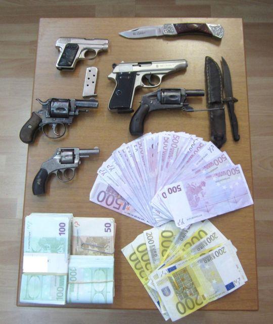 Διευθυντής τραπεζικού υποκαταστήματος συνελήφθη για απάτη σε βάρος καταθετών   tanea.gr