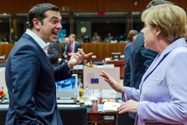 Οι εξελίξεις λεπτό προς λεπτό - Συζήτηση για το ελληνικό ζήτημα στη Σύνοδο Κορυφής   tanea.gr