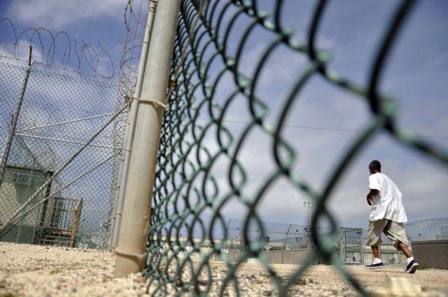 ΗΠΑ: Ακόμη έξι κρατούμενοι φεύγουν από το Γκουαντάναμο | tanea.gr