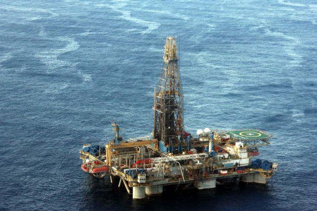 Ναυάγησε στα «ρηχά» ο διαγωνισμός για τα πετρέλαια -  μόνο μια ξένη κοινοπραξία | tanea.gr