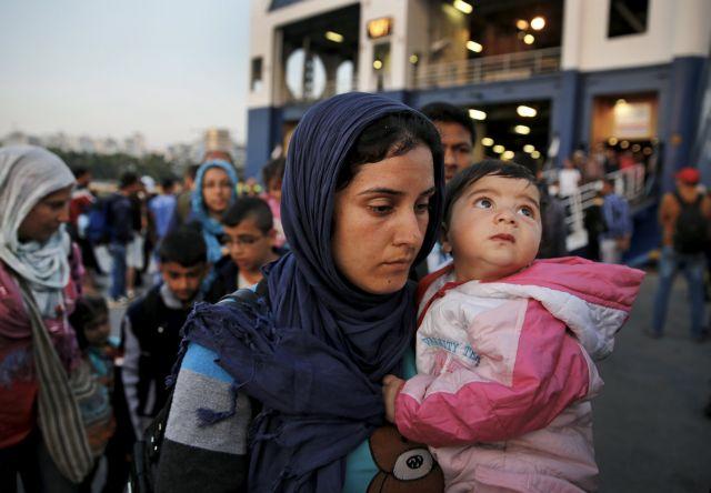 ΟΗΕ: Αδυναμία συνδρομής στους μετανάστες σε περίπτωση κατάρρευσης | tanea.gr