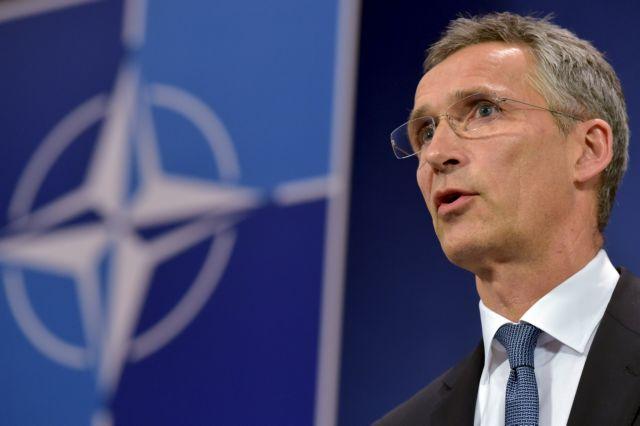 Στόλτενμπεργκ: Η Ελλάδα δεν πρέπει να μειώσει τις αμυντικές της δαπάνες   tanea.gr