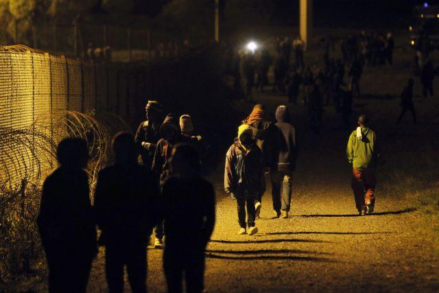 Κάμερον για μεταναστευτικό: Η Βρετανία δεν είναι ασφαλές καταφύγιο | tanea.gr