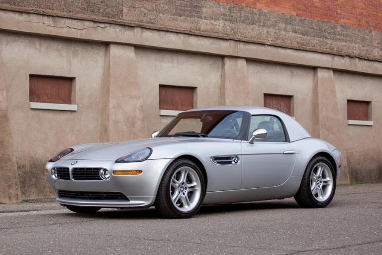 Συλλεκτική BMW Z8 πωλήθηκε σε… άπιαστη τιμή   tanea.gr