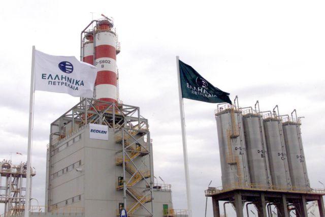 Φθηνό πετρέλαιο στο Ιράν θα ψάξουν τα Ελληνικά Πετρέλαια | tanea.gr