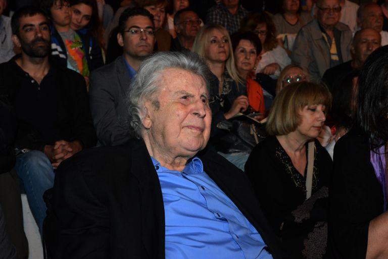 Δήλωση του Μίκη Θεοδωράκη για τις πολιτικές εξελίξεις | tanea.gr