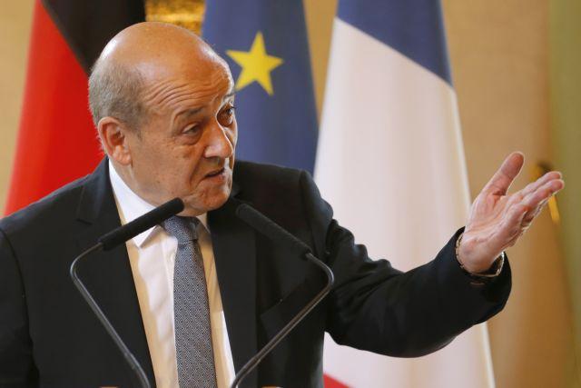 Ζητούσαν χρήματα από αφρικανούς ηγέτες παριστάνοντας τον γάλλο υπουργό Αμυνας   tanea.gr