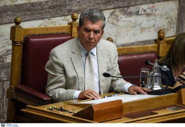 Την άρση ασυλίας του Αλέξη Μητρόπουλου ζητά ο εισαγγελέας - τι απαντάει ο ίδιος | tanea.gr