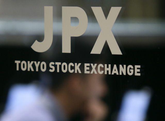 Τόκιο: Με άνοδο 3,03% έκλεισε την Παρασκευή o Nikkei   tanea.gr