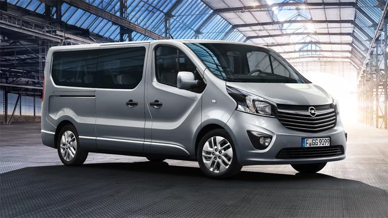 Με κινητήρες Euro6 τα επαγγελματικά της Opel   tanea.gr