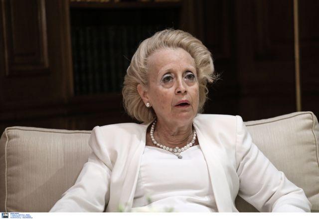Ορκίστηκε η πρώτη γυναίκα Πρωθυπουργός | tanea.gr