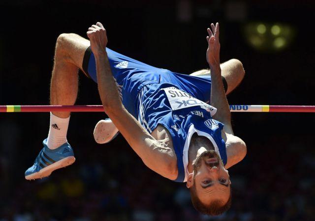 Παγκόσμιο Πρωτάθλημα Στίβου: Ο Μπανιώτης προκρίθηκε στον τελικό του ύψους | tanea.gr