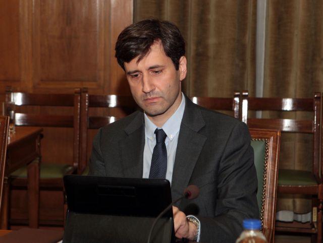 Χουλιαράκης: «Κρίσιμη η συμβολή του Τσακαλώτου στη σταθεροποίηση της οικονομίας» | tanea.gr