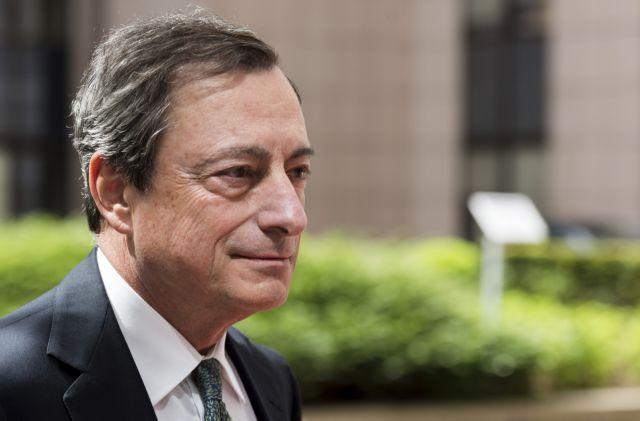 Καθυστερεί η ΕΚΤ την επαναφορά της εξαίρεσης για τα ελληνικά ομόλογα | tanea.gr