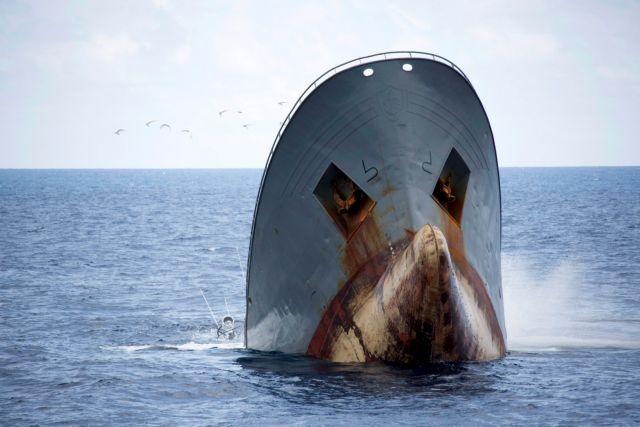 Εντοπίστηκε στην Αφρική η σορός του αγνοούμενου έλληνα καπετάνιου | tanea.gr