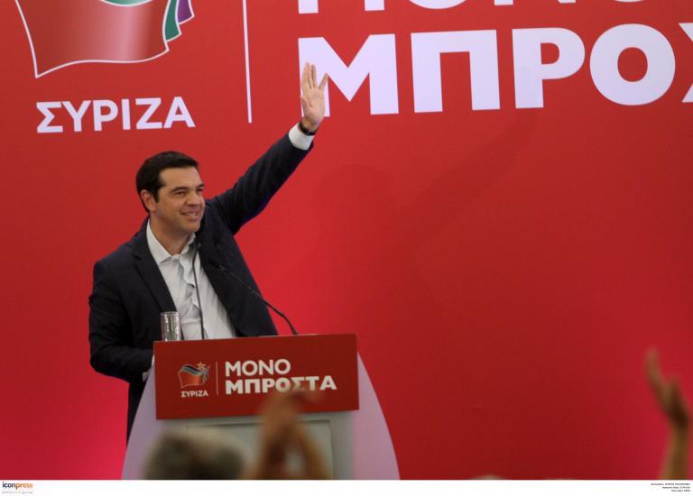 Τα επόμενα 24ωρα η κατάρτιση των ψηφοδελτίων του ΣΥΡΙΖΑ | tanea.gr