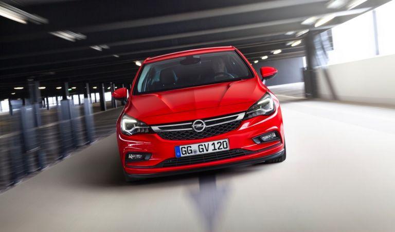 Νέο Opel Astra: Η δίαιτα των 200 κιλών! | tanea.gr