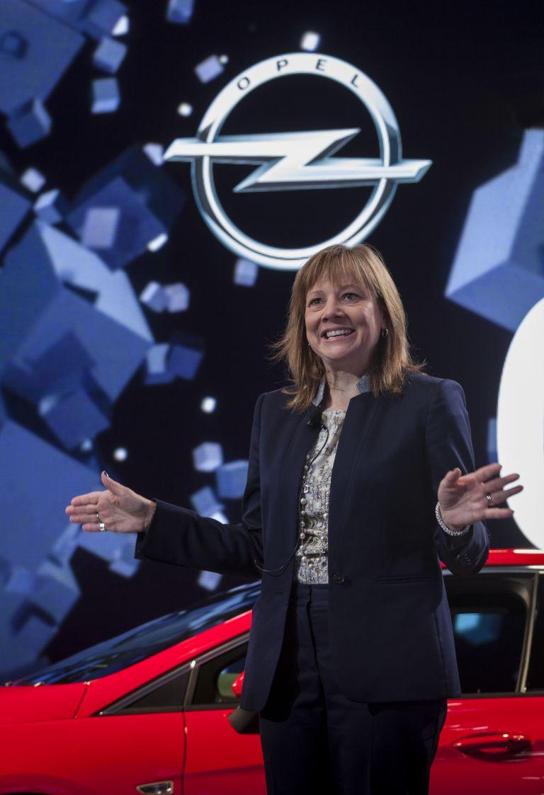 Επέλαση 29 νέων Opel έως το 2020 | tanea.gr