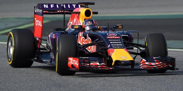 Σενάρια αποχώρησης της Red Bull από την Formula1 | tanea.gr