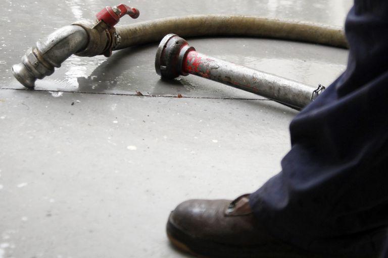 Χωρίς σχέδιο για πετρέλαιο θέρμανσης δύο ημέρες πριν την πρεμιέρα | tanea.gr