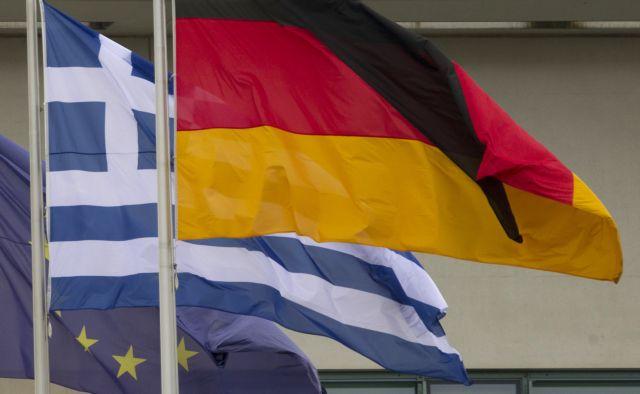 Σημάδια ευελιξίας από την πλευρά της Γερμανίας για το ελληνικό χρέος «βλέπει» το Politico   tanea.gr