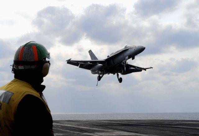Νεκρός ο χειριστής αεροσκάφους του αμερικανικού ναυτικού που συνετρίβη στην Αγγλία   tanea.gr