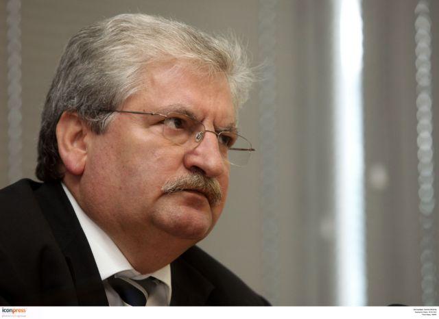 Αναβλήθηκε για τις 29 Οκτωβρίου η δίκη Διώτη | tanea.gr