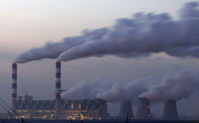 Ανεπαρκείς οι δεσμεύσεις για το κλίμα, ο ΟΗΕ όμως αισιοδοξεί   tanea.gr