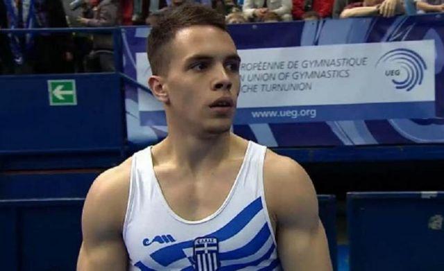 Παγκόσμιος πρωταθλητής στους κρίκους ο Πετρούνιας και πάει Ρίο   tanea.gr