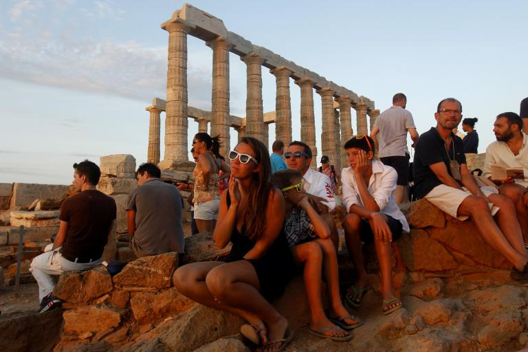 «Πράσινο φως» από το ΚΑΣ, για τις νέες αυξημένες τιμές εισόδου στους αρχαιολογικούς χώρους | tanea.gr