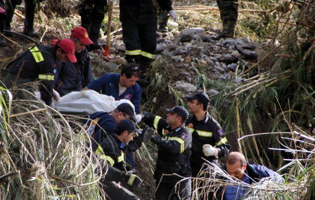 Κρήτη: Νεκρός σε γκρεμό ο γάλλος τουρίστας που είχε εξαφανιστεί στη Σητεία | tanea.gr