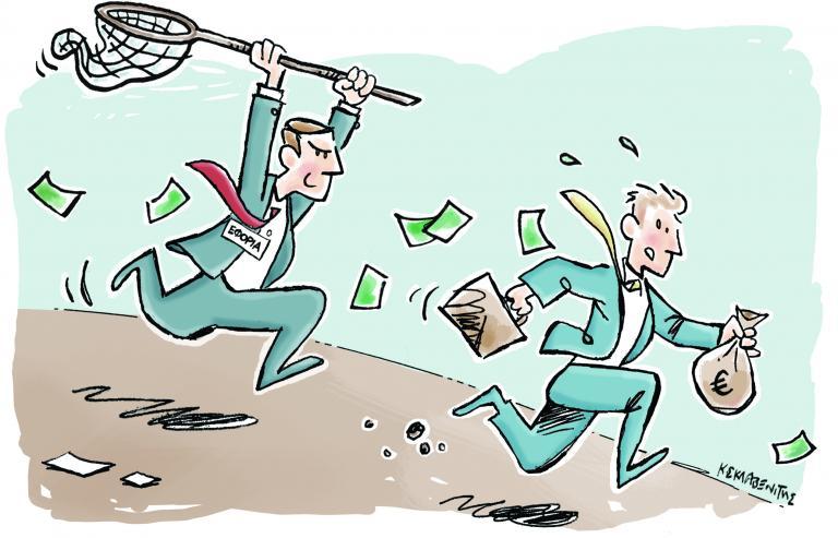 Νέα φοροεπιβάρυνση 50 εκατ. ευρώ: Πόσοι και ποιοι θα πληρώσουν επιπλέον φόρο   tanea.gr