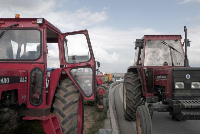 Κινητοποιήσεις προγραμματίζουν οργανώσεις αγροτών και κτηνοτρόφων   tanea.gr