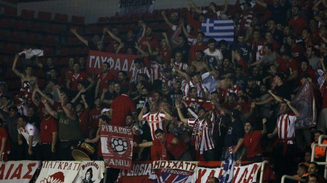 Αστυνομία της Κροατίας και UEFA «μπλοκάρουν» τους οπαδούς του Ολυμπιακού | tanea.gr