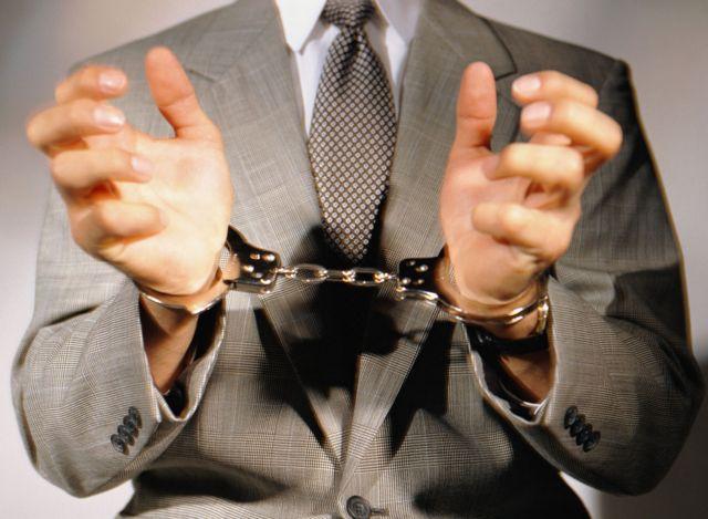 Λιβαδειά: Υπάλληλος της Περιφερειακής Ενότητας και η σύντροφός του συνελήφθησαν για δωροληψία   tanea.gr