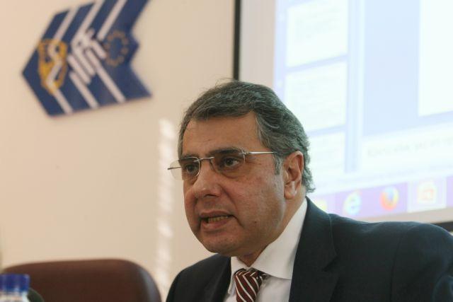 Κορκίδης: «Να μην αλλάξει η ρύθμιση των 100 δόσεων» | tanea.gr