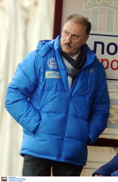 O Παναιτωλικός ανακοίνωσε την πρόσληψη του Μαντζουράκη | tanea.gr