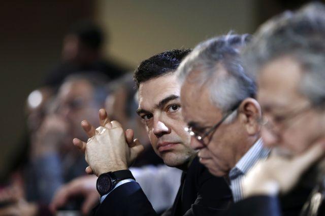 Αντιμέτωπος με φόρους και ψηφοφόρους   tanea.gr