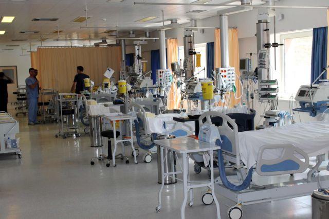 Εικόνα διάλυσης στην Υγεία - κόβονται από τη δωρεάν περίθαλψη και οι ασφαλισμένοι   tanea.gr