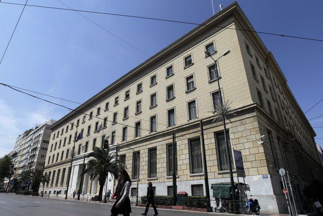 Κλείνουν τις «στρόφιγγες» των χορηγήσεων οι τράπεζες, σύμφωνα με έρευνα της ΤτΕ | tanea.gr