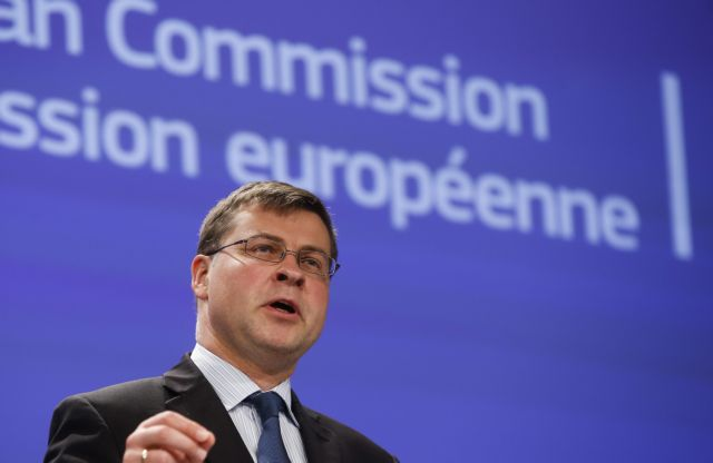 Ντομπρόβσκις: «Αμεσα στην Ελλάδα 800 εκατ. ευρώ από το ΕΣΠΑ» | tanea.gr