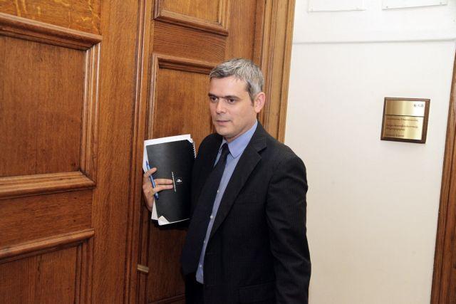 Καραγκούνης: Δεν ισχύει ότι παραιτήθηκα για τον Απ.Τζιτζικώστα | tanea.gr