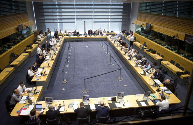 Στο επίκεντρο του Eurogroup της Δευτέρας η Ελλάδα | tanea.gr