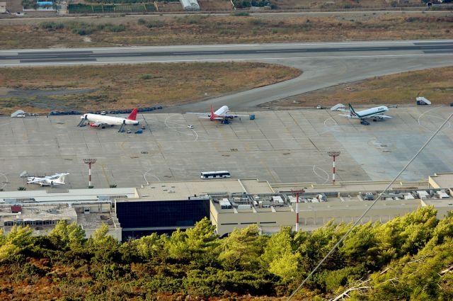 ΤΑΙΠΕΔ: Εως το τέλος του έτους η σύμβαση παραχώρησης για τα περιφερειακά αεροδρόμια   tanea.gr