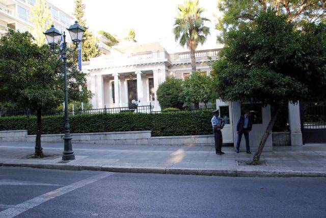 Το ασφαλιστικό στο επίκεντρο της συνεδρίασης του Κυβερνητικού Συμβουλίου Κοινωνικής Πολιτικής | tanea.gr