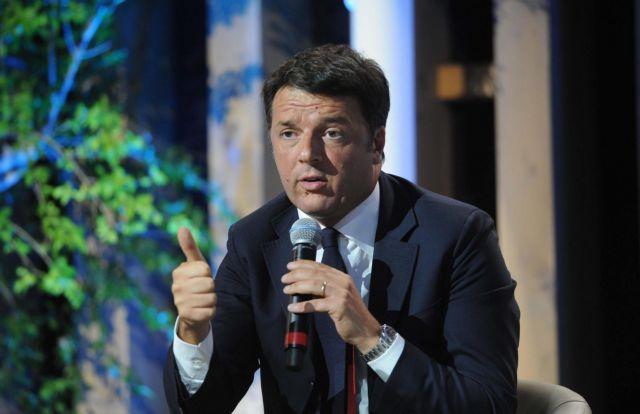 Ιταλία: Μείωση των φόρων για τις επιχειρήσεις από το 2016 προανήγγειλε ο Ρέντσι | tanea.gr