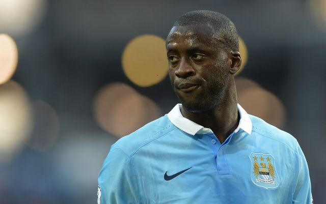 Εξομολόγηση Γιάγια Τουρέ: «Δεν είμαι ευτυχισμένος, αηδίασα από το ποδόσφαιρο» | tanea.gr