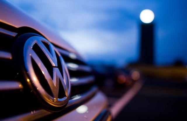Σουλτς: Το σκάνδαλο της VW θα πλήξει τη γερμανική οικονομία | tanea.gr