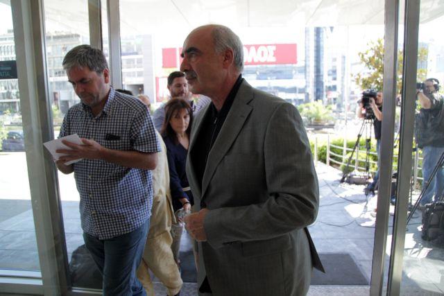 Επίθεση Μεϊμαράκη κατά κυβέρνησης για φόρους και μετανάστες   tanea.gr